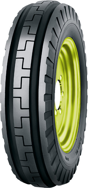 7.00-20 7.50-20 Luftschlauch für Reifen mit TR15 Gummiventil